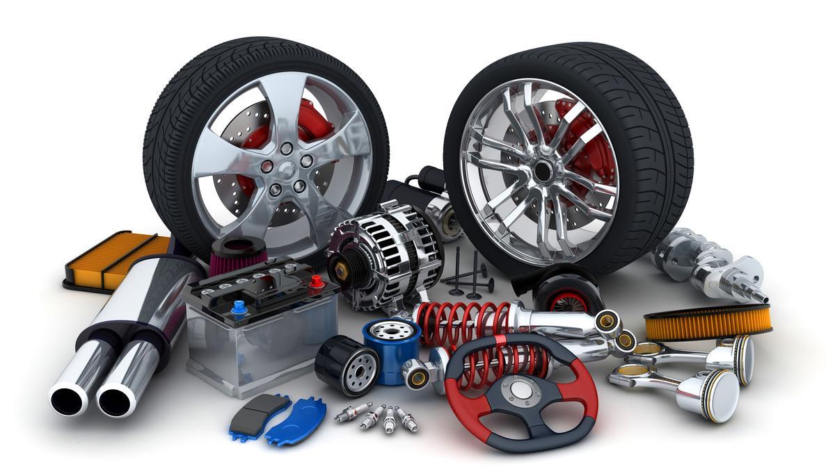 Autoteile import usa
