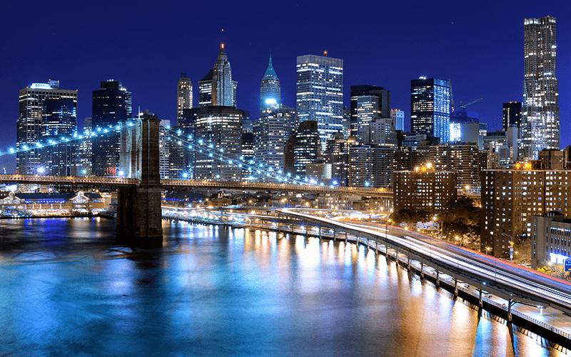 New York usa car import