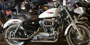 Import US Motorrad