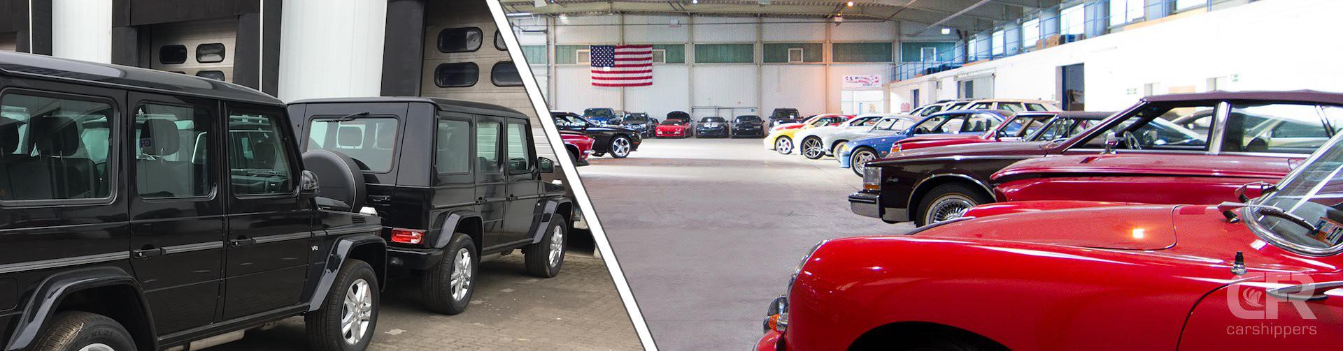 Auto import nach Deutschland
